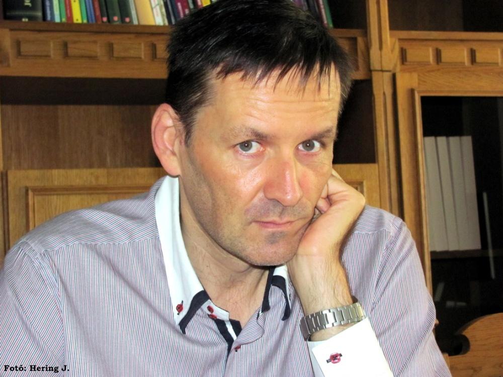 """Volner János: """"a Fidesz középkori mintára a pénzünkből épít hűbéri rendszert"""""""